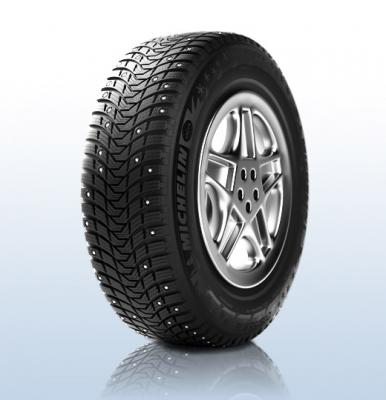 215/55 R17 98T MICHELIN X-ICE NORTH 3 XL(ШИП)