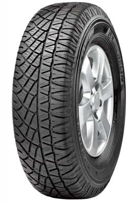 215/60 R17 100H MICHELIN LATITUDE СROSS XL