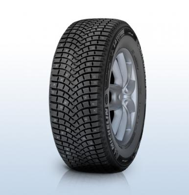 255/60 R18 112T MICHELIN Latitude X-ICE NORTH2 (ШИП)