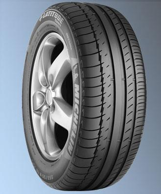 275/45 R21 110Y MICHELIN LATITUDE SPORT XL