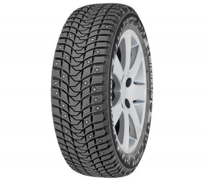 235/45 R17 97T MICHELIN X-ICE NORTH 3 XL(ШИП)