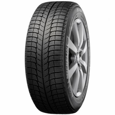 215/45 R17 91H MICHELIN X-ICE 3 XL