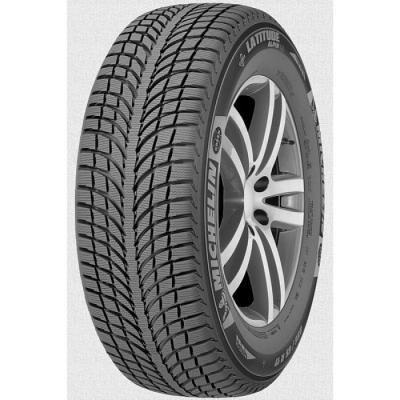 265/35 R19 98W MICHELIN PILOT ALPIN 2 XL