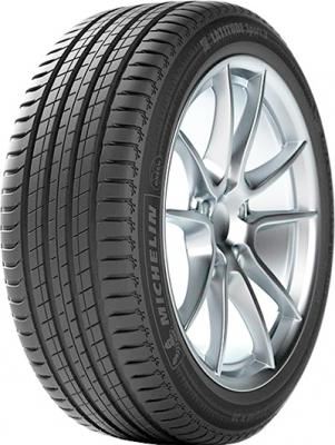 295/40 R20 106Y MICHELIN LATITUDE SPORT 3 NO