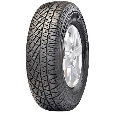 245/65 R17 111H MICHELIN LATITUDE CROSS XL