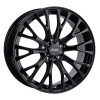 8x18 5/114.3 ET45 67.1 Advanti FASTOSO ML537 GBU