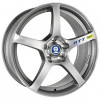 Sparco RTT524 7,0x16 4/100 ET37 d-63,3 Matt Silver Tech Diamond Cut (W2904150068) d-PSY